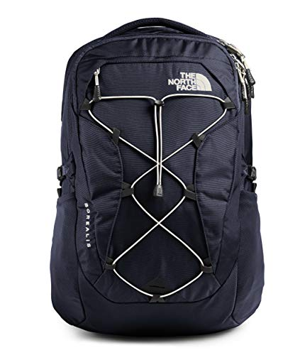 The North Face W Borealis Blau, Damen Daypack, Größe 27l - Farbe Aviator Navy - Vintage White