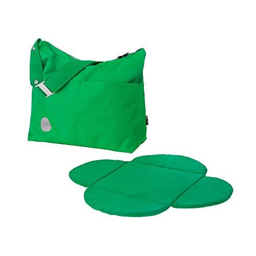 Seed 06195 Change Wickeltasche für alle Seed Kinderwagen, grün
