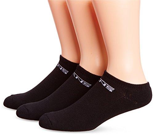 Vans M CLASSIC KICK - Socken, Schwarz (Black), 42.5- 47