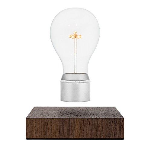FLYTE Manhattan – Lampada di Design con lampadina a LED Fluttuante,...