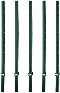 Best 8 ft metal t post Reviews