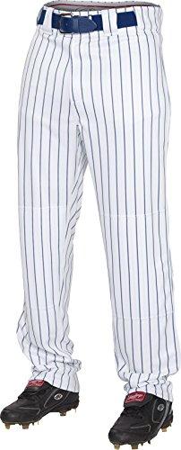 Rawlings Youth Semi-Relaxed Pants