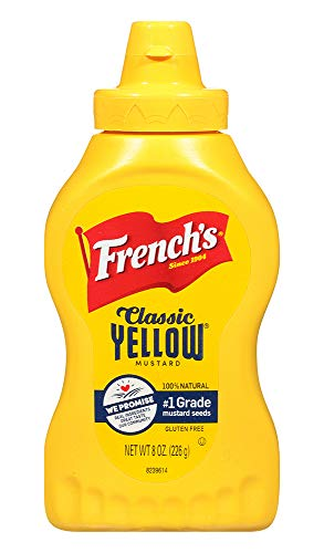 Frenchs Classic Yellow Senf 226g