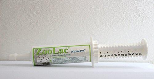 Zoolac Propaste 60ml - Paste aus natürlichen Wirkstoffen für eine gestärkte Darmflora