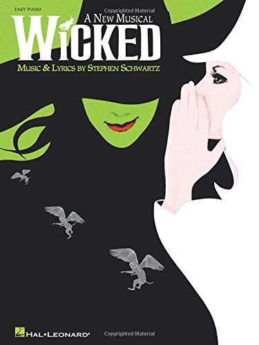 Wicked: A New Musical, Easy Piano