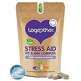 Together Health WholeVit Stress Aid Complex 30 capsule (1 Unit)