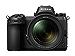Nikon Z6 FX-Format Mirrorless Camera Body w/NIKKOR Z 24-70mm f/4 S (Renewed)