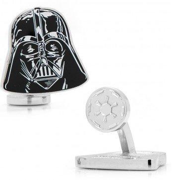 MasGemelos Darth Vader Star Wars Manschettenknöpfe