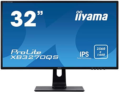iiyama ProLite XB3270QS-B1 80cm (31,5