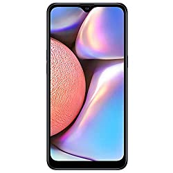 "Image of Samsung Galaxy A10s with Fingerprint (32GB, 2GB RAM) 6.2"", Android 9.0, Dual SIM GSM Factory Unlocked A107M/DS - US + Global 4G LTE International Model (Black, 32GB + 64GB SD Bundle): Bestviewsreviews"