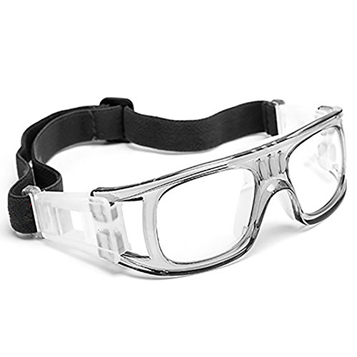 Sportbrillen für Basketball Fußball Volleyball Hockey Outdoor Sports Brille Schutzbrille Brillen mit