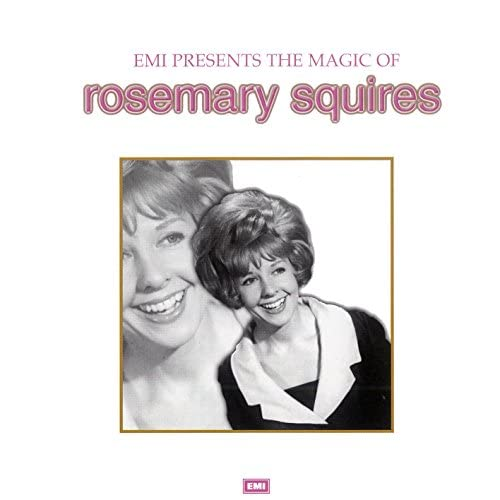 Rosemary Squires