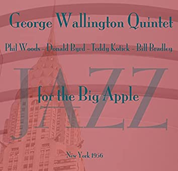 Jazz for the Big Apple