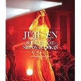 ジュジュ苑全国ツアー2012 at 日本武道館 [Blu-ray]