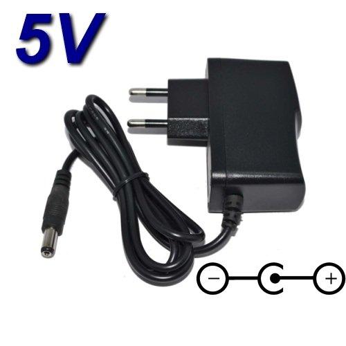 TOP CHARGEUR * Netzteil Netzadapter Ladekabel Ladegerät 5V für Schlagbohrmaschine Black und Decker KC1036 H1 3.6V