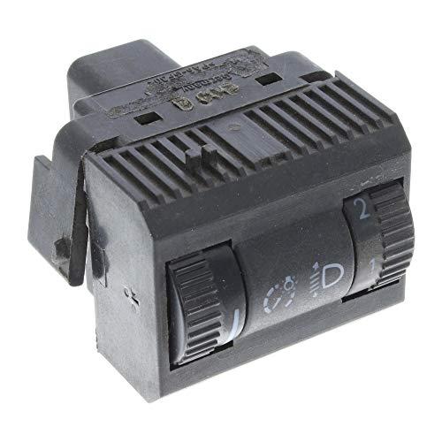 Vemo V10-73-0196 Régulateur, éclairage des instruments
