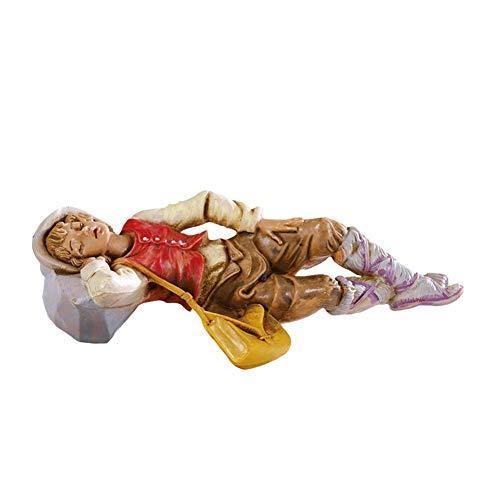 Fontanini Statuine Presepe: Pastore Addormentato 10 cm 190