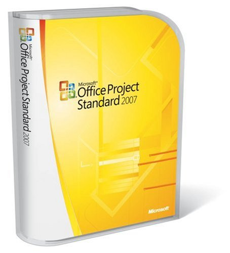Microsoft Project 2007 (PC) [Import anglais]