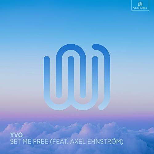 YVO feat. Axel Ehnström