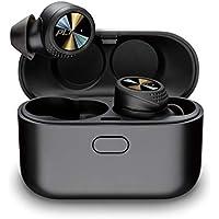Plantronics BackBeat Pro 5100 True Wireless Earbuds (Black)