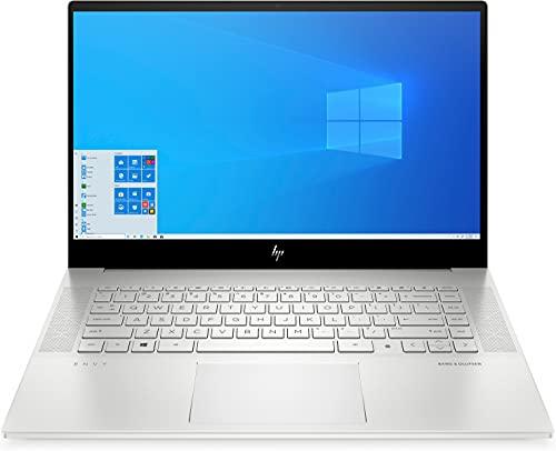HP ENVY 15-ep0374ng i7-10750H 16GB/2x 512GB SSD 15' FHD GTX 1660Ti Max-Q W10