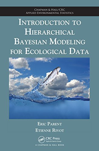 Introduction to Hierarchical Bayesian Modeling for Ecological Data (English Edition)