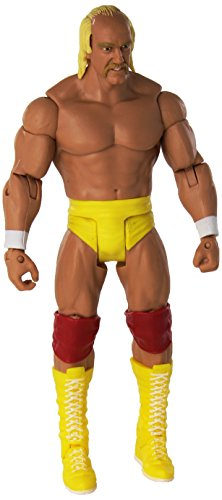 WWE - Figurine Base Hulk Hogan
