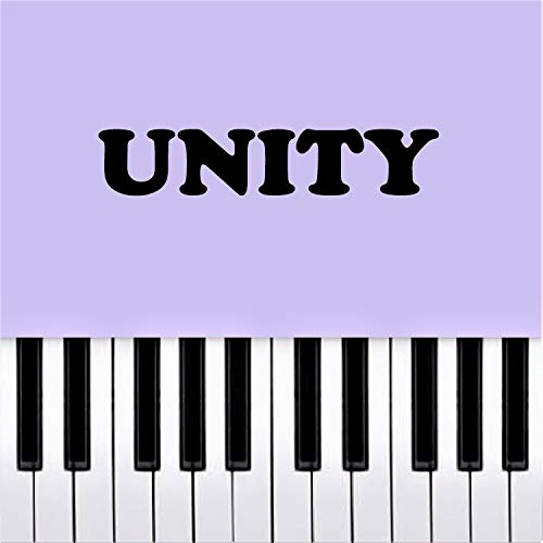 Unity - Piano Rendition