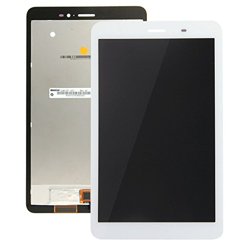 Compatibele Vervangings IPartsBuy LCD-scherm + Touch Screen Digitizer Vergadering for Huawei Honor S8-701u Accessory