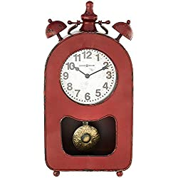 Howard Miller RUTHIE Mantle Clock, Special Reserve