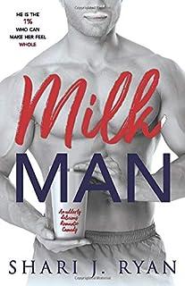 Milkman: A Man Cave Standalone