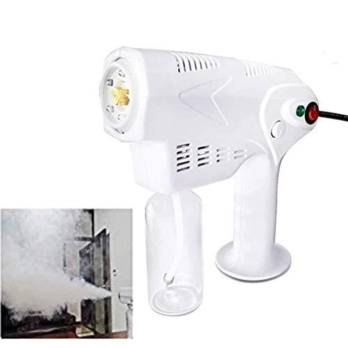 BATOWE Sprayer Electric Sprayer Fogger Cold Fogging Machine Office Car Handheld Electric Fogger Sprayer