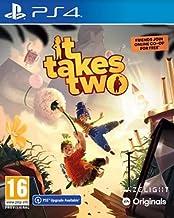 It Takes Two Ps4 Envio Digital