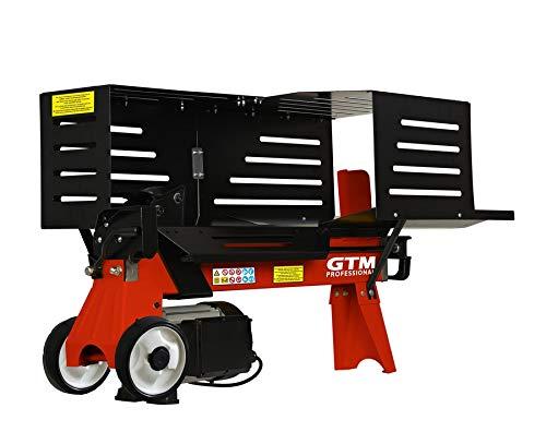 GTM horizontaler Holzspalter GTL5000H