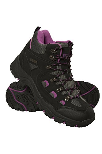 Mountain Warehouse Adventurer Womens Waterproof Hiking Boots