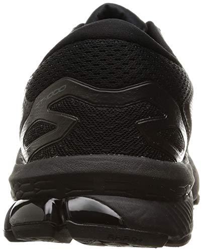 [アシックス]ランニングシューズGT-100010メンズ006(ブラック/ブラック)24.5cm2E