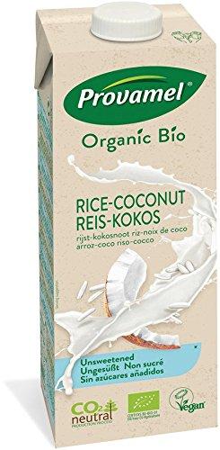 Provamel Bio Reis-Kokosdrink (3 x 1 l)