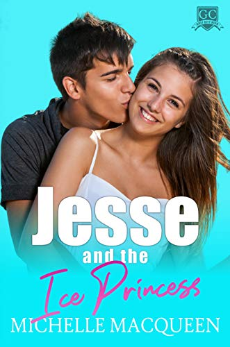Jesse and the Ice Princess (Gulf City High Book 1)