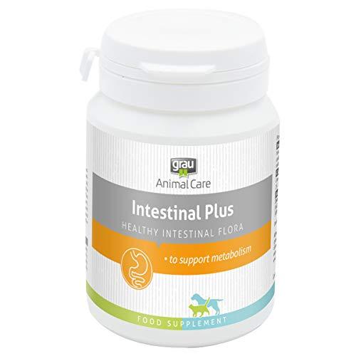 Grau Intestinal Plus - 120 Comprimés