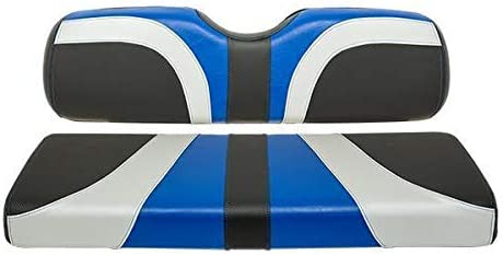 BLADE Dealing full price reduction Max 55% OFF REAR SEAT ASSEMBLY G150 ALPHA CFBLK BLUE SILVER