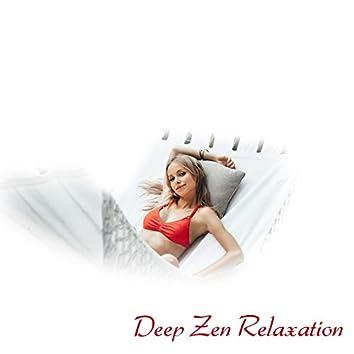 Deep Zen Relaxation