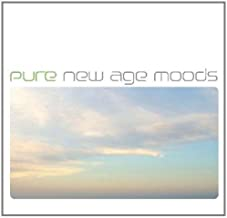 Pure New Age Moods with 37 Audio Tracks and over 4 Hours of Soothing New Age Music from all Four Corners of the Globe!