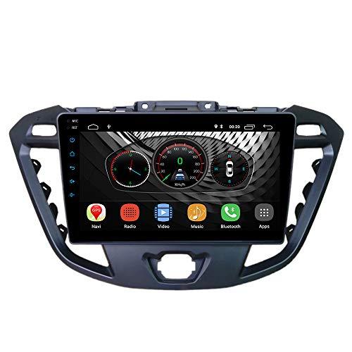 HSRpro RFK-120 Cam/éra de recul sans Fil sans Fil pour Ford Transit Custom pour Votre camionnette Caravane et Camping-Car avec /écran