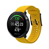 Polar Ignite - GPS Smartwatch - Fitness watch with Advanced Wrist-Based Optical Heart Rate Monitor, Training Guide, Waterproof