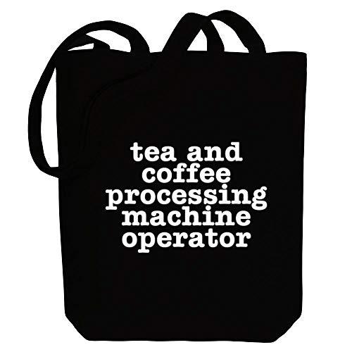 Idakoos Tasche für Tee- und Kaffeevollautomaten, 26,7 x 40,6 x 10,2 cm