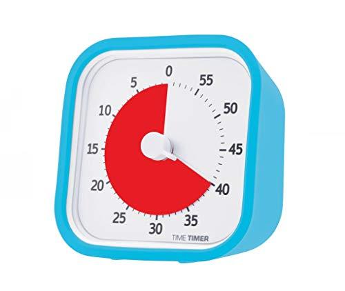 Time Timer® Time Timer MOD ( Sky Blue ) タイムタイマー モッド ( スカイブルー ) 【 用途いろいろ タイ...