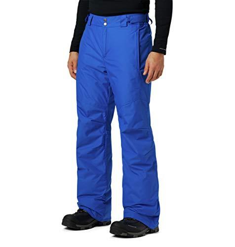 Pantalon Nieve Hombre marca Columbia