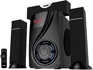 Geepas 3.1 Channel Multimedia Speaker - GMS8522