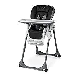 Chicco Polly Fold Highchair