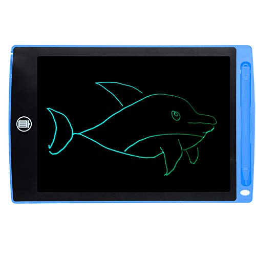 SALUTUYA LCD Writing Tablet 22.6 x 14.5 x 0.6cm for Writing